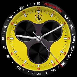 Amazfit le migliori watchfaces | Nicola Sagliano